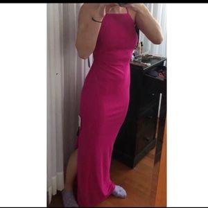 Ralph Lauren formal or prom dress